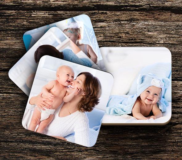 Custom Coasters Printing
