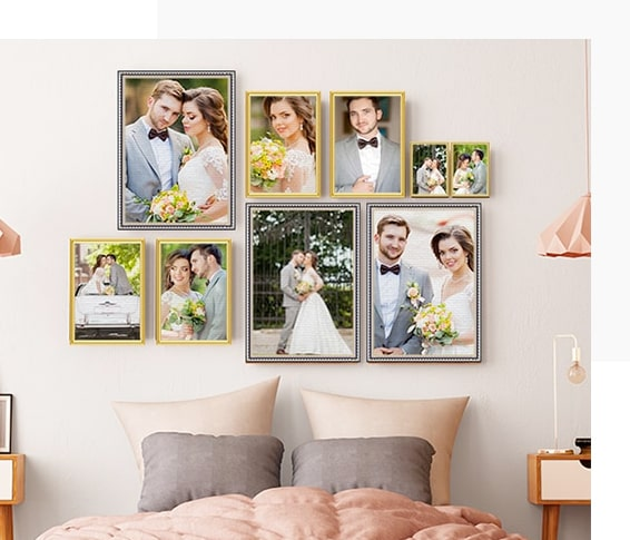 Display Your Photos Like Art Through Best Framed Canvas