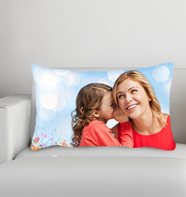 "12""x18"" Photo Pillows"