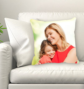 "16""x16"" Photo Pillows"