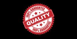 Quality Gurantee