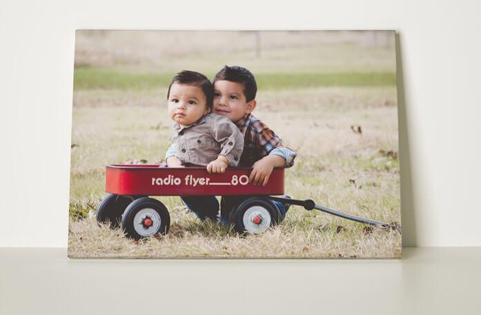 Toddler Canvas Prints
