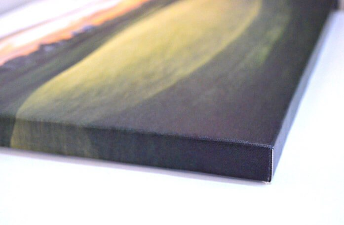 Picture it on Canvas Gallery Wrapped Canvas