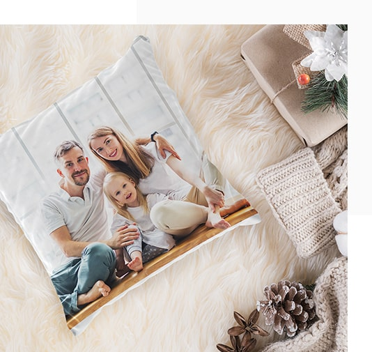 Personalised Pillow Case to Shine Your Space