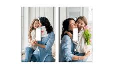 Photo Light Switch Panels