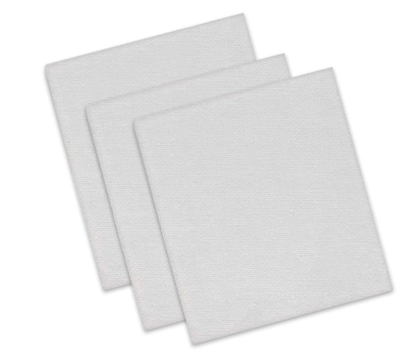 Blank Canvas Panels/Boards Info