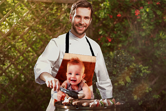 Custom Aprons - A Suitable Gift for Loved Ones