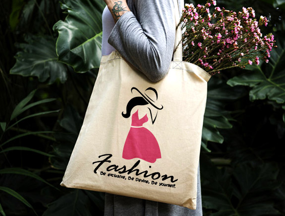 Design Your Very Own Custom Tote Bags Online