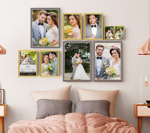Display Your Photos Like Art Through Best Framed Canvas