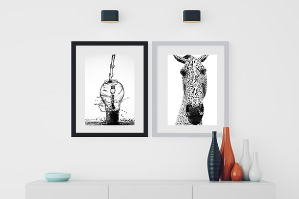 Evergreen Framed Prints