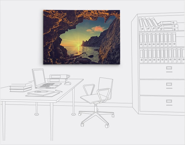 Powering Office Art