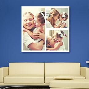3 Photo Collage
