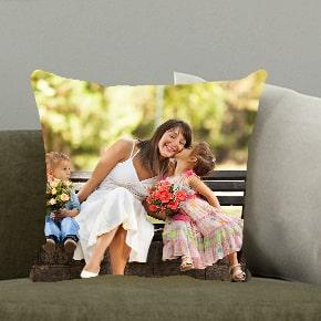 "14""x14"" Photo Pillows"