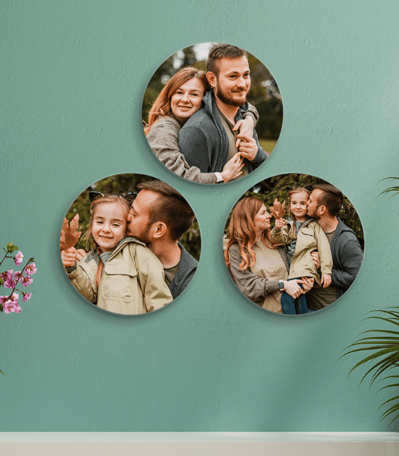 Have Fun Personalizing Photo Wall Tiles for Your Home