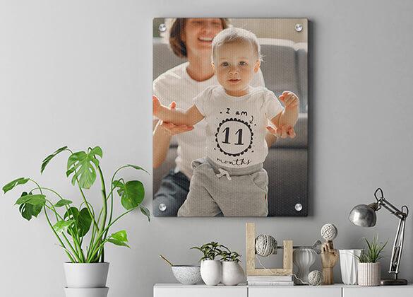 Photo Printing on Board