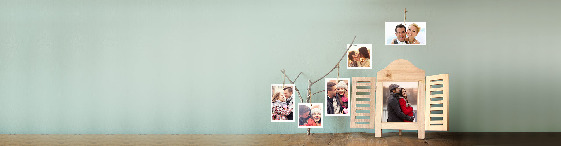 Professional quality photo prints from the most trusted brand