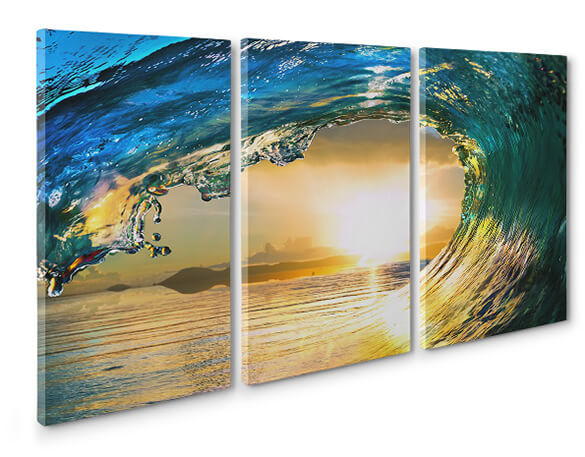Handmade Multi-panel Canvas Printst