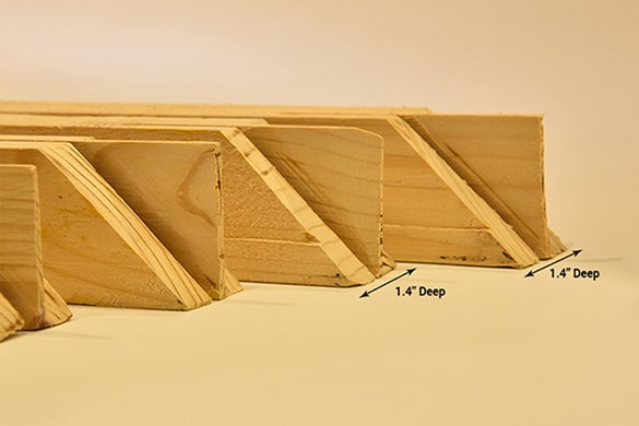 Heavy Duty, Gallery Stretcher Bars