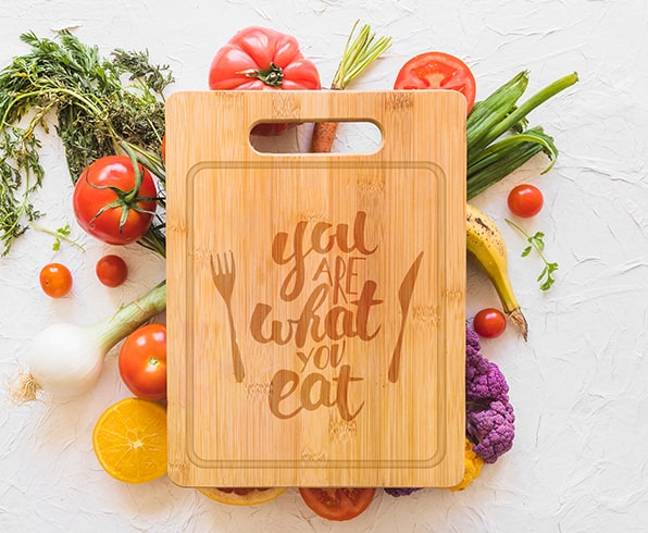 Fine Quality Wooden Chopping Boards