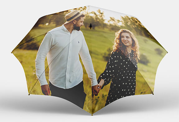Design Your Own Umbrella for Any Occasion