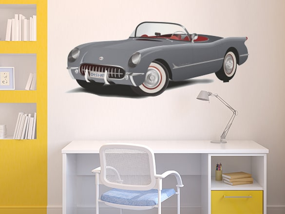 Our Expanding Database of Wall Decals